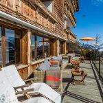 Hotel Le Grand Chalet Foto