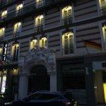 Photo de Grand Hotel Grenoble Centre