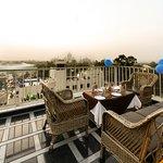 ภาพถ่ายของ Taj Terrace
