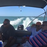 Foto de Cape Coral Boat Rentals