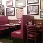 Rear Dining Area