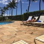 Paki Maui Resort Foto