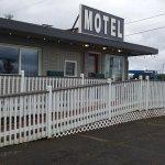 Photo de New Terrace Motel