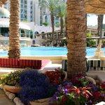 Foto de Herods Palace Hotel Eilat