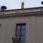 Photo of Radeberger Spezialausschank