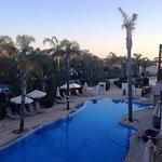 Foto Olympic Lagoon Resort