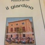 Restaurant il Giardino Foto