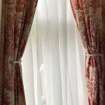 Room 10, the Red Pheasant repairs