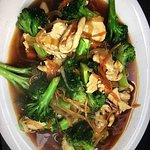 Saigon restaurant Vietnam and Chinese food