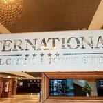 國際賭場大飯店照片