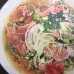 Saigon Vietnam and Chinese food