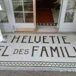 Hotel Helvetie Foto