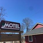 Foto de Nisswa Motel