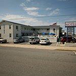 Foto de Luna-Mar Motel