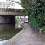 Bridge neer main rd