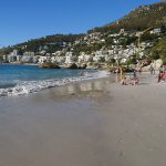 Photo of Clifton Beaches