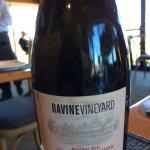 Photo de Ravine Vineyard Estate Winery