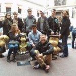 Teens Programs - Visitando San Telmo
