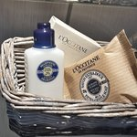 fine soap & sampoo