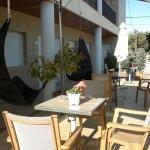 Bild från Hotel Playa Terreros