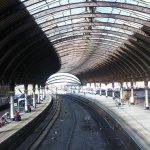 Photo of York Railway Station