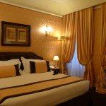 Photo de Hotel Londra Palace
