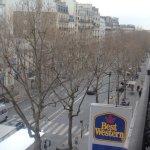 Photo de Best Western Le Nouvel Orléans Montparnasse