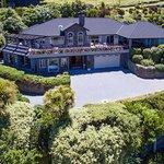 Photo de Tauhara Sunrise Lodge