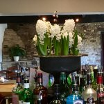 The Bar area, The Oxford Arms, Kirtlington.