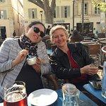 Photo of Ginette et Marcel