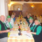St Patrick's Day, 2017 at The Sizzling Stone