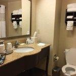 Foto di Hampton Inn & Suites Oakland Airport-Alameda