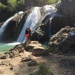 Photo de Turner Falls Park