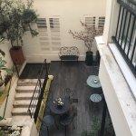 Photo of Hotel des 3 Poussins