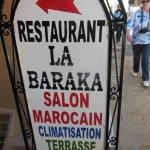 Photo de La Baraka