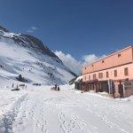 Photo of Le relais du Col du Mont Cenis