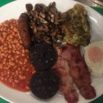 English Breakfast - Kennington Special