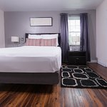 Shadyside Inn All Suites Hotel Foto