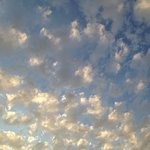 Gorgeous Sky As Viewed From The Spirit Of Ethan Allen, Lake Champlain, Vermont