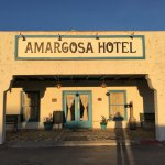 Amargosa Opera House and Hotel-bild