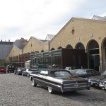Classic Remise Berlin Foto