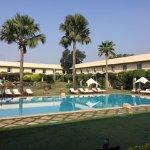 Foto de Trident, Agra