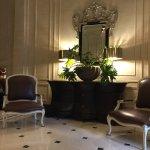 Foto de Eliot Hotel