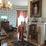 Conrad-Caldwell House Museum (Conrad's Castle) Foto