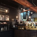 Foto de Ebenezers Coffeehouse