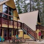 Foto de North Cascades Lodge at Stehekin