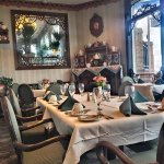 Nicely decorated Restaurant which provides an nostalgic feeling while having the best cuisine