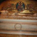 Una delle tombe di un pontefice