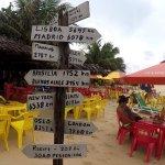 Photo of Praia Tibau do Sul
