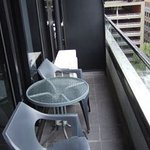 Photo de Aura on Flinders Serviced Apartments
